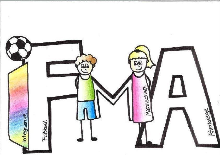 Unterstützung für die IFMA!