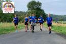 Lauft Leute, lauft….!!!  Und los gehts: die Hohenholter Lauftreffchallenge