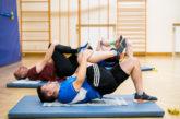 Neuer Auftritt der Abteilung Fitness/Reha