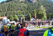 4 Trails - Stefan Spanel war dabei