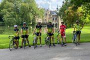 Rennradstarkes Wochenende