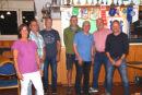 Jahreshauptversammlung des TuS Altenberge