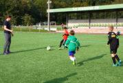 Sport für Kinder draußen in 10er-Gruppen möglich