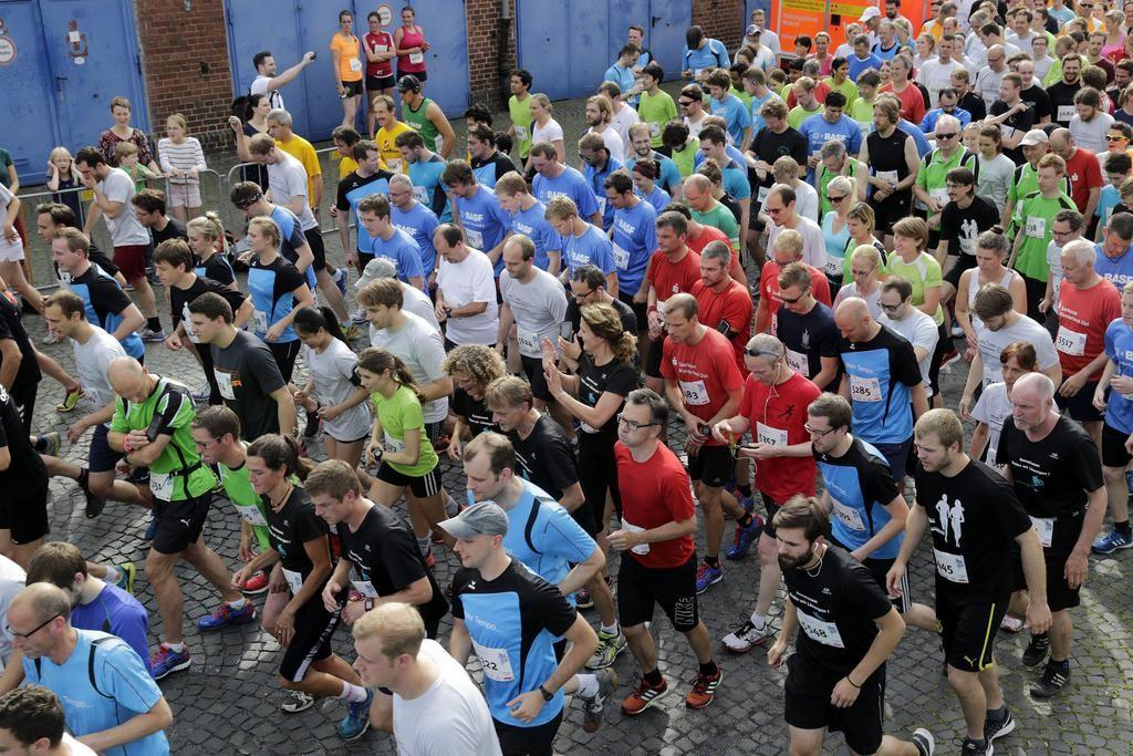 19. Leonardo-Campus-Run